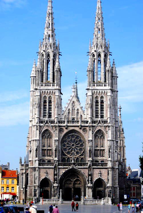 Dom von Ostende