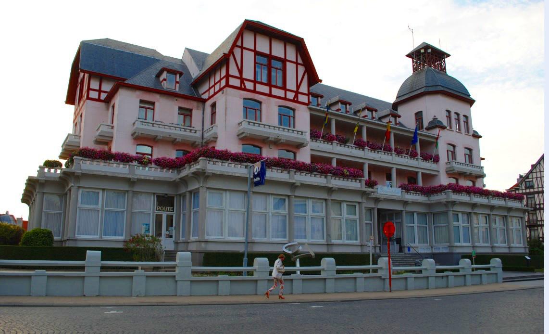Hotel in De Haan