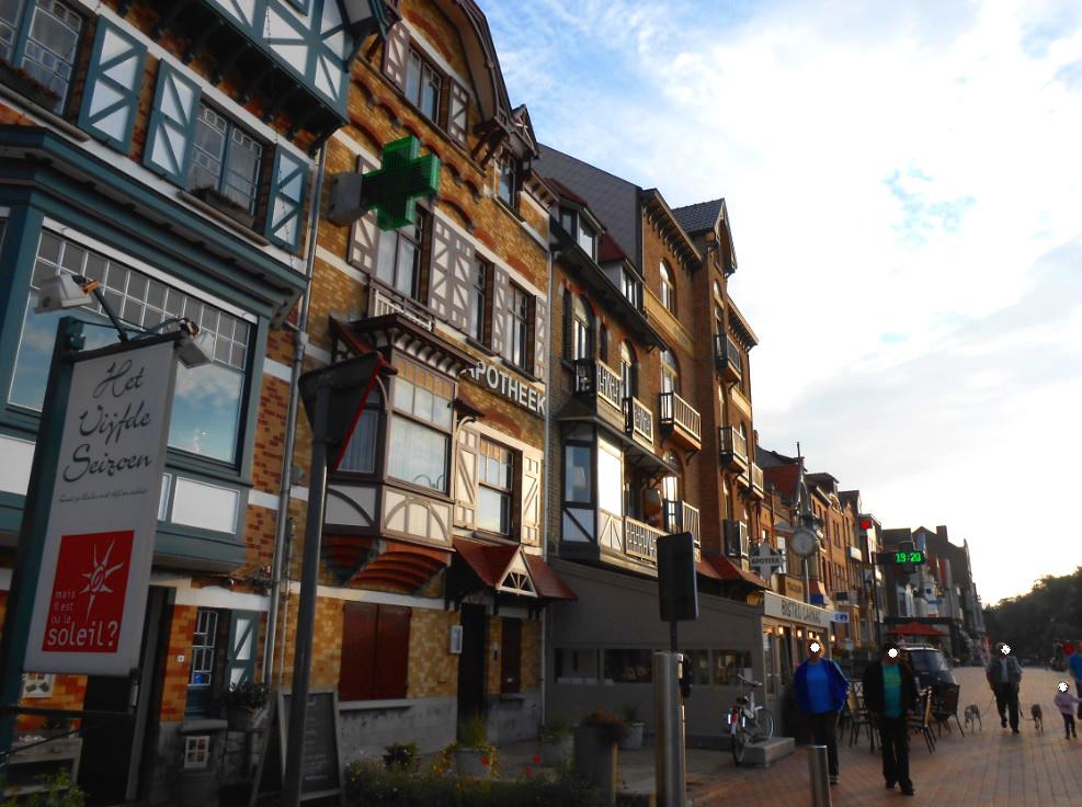 Apotheek in De Haan