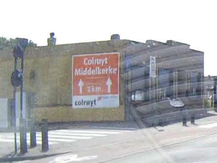 Colruyt Middelkerke