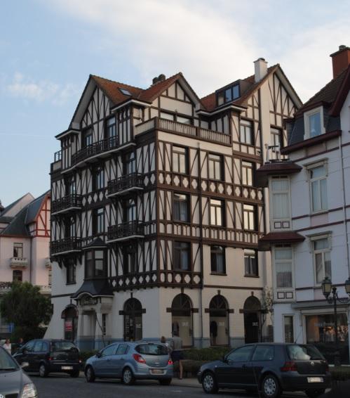 Wohnung in Belgien kaufen