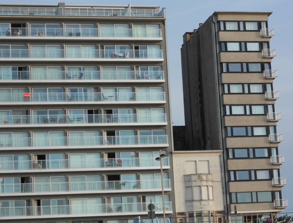 Wohnung in Belgien erwerben