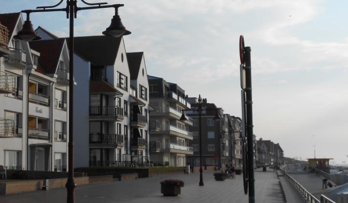 Wohnung in De Haan kaufen