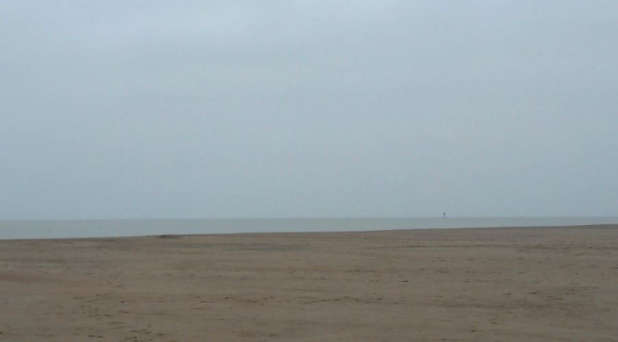 Strand in Knokke Heist