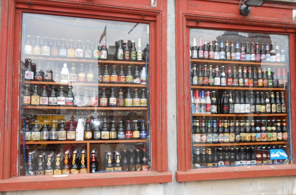 Belgische Biersorten - die Übersicht