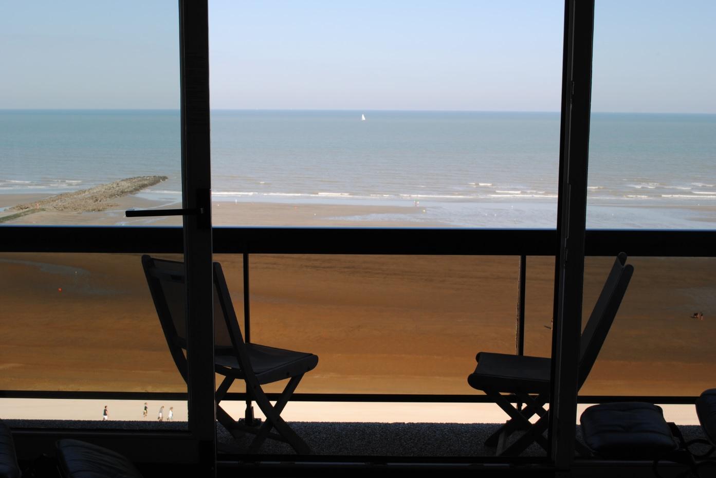 Ferienwohnung Belgien Küste