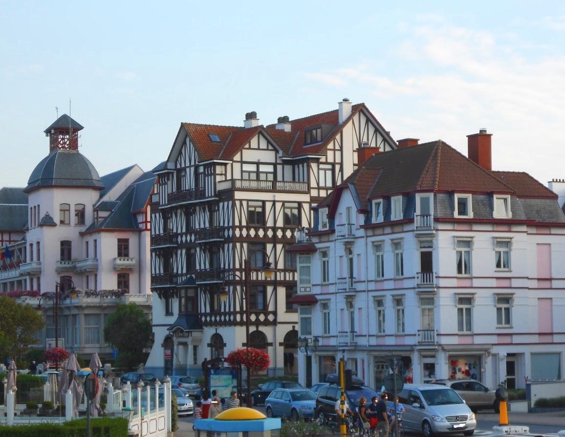 Hotels in De Haan