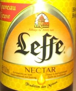 Leffe Nectar
