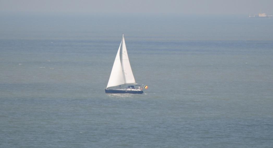 Motorboot fahren in Belgien