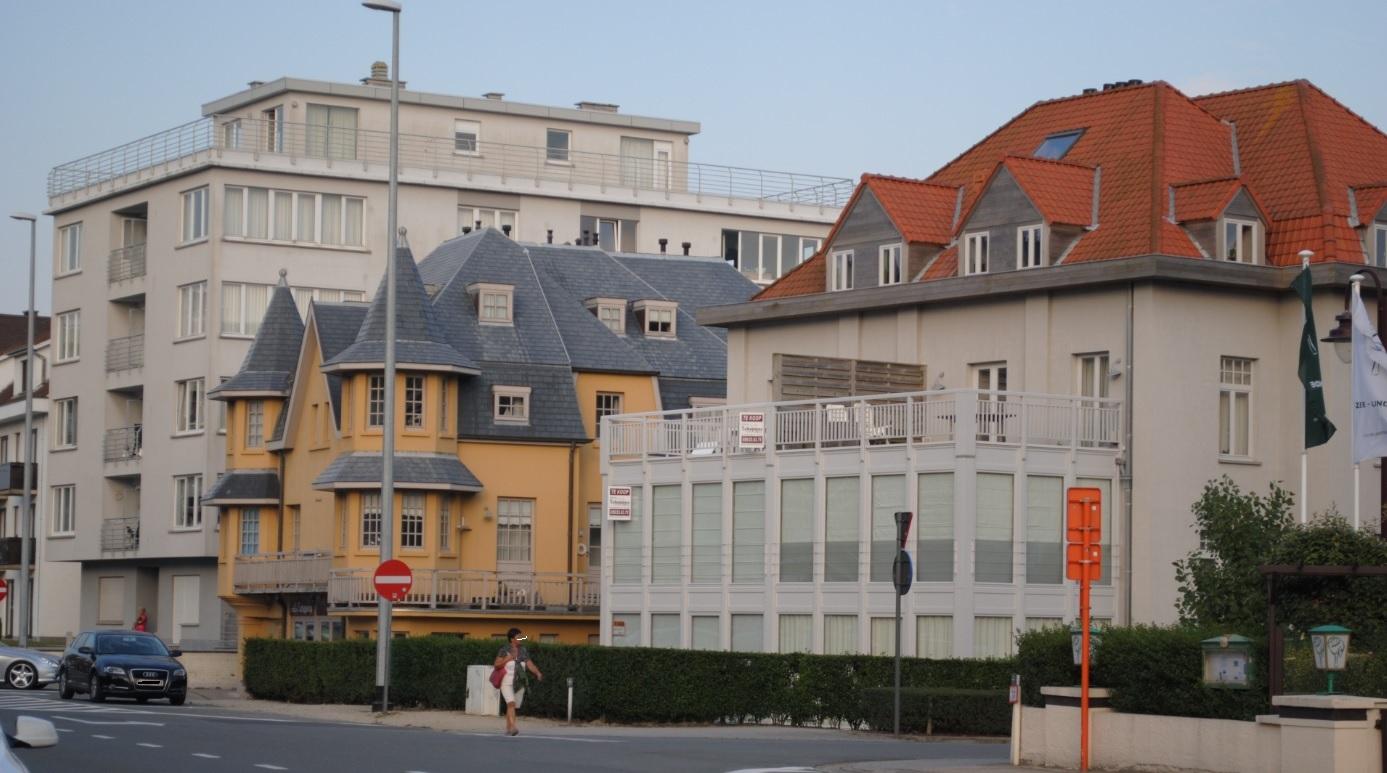 Ferienwohnung in Belgien kaufen