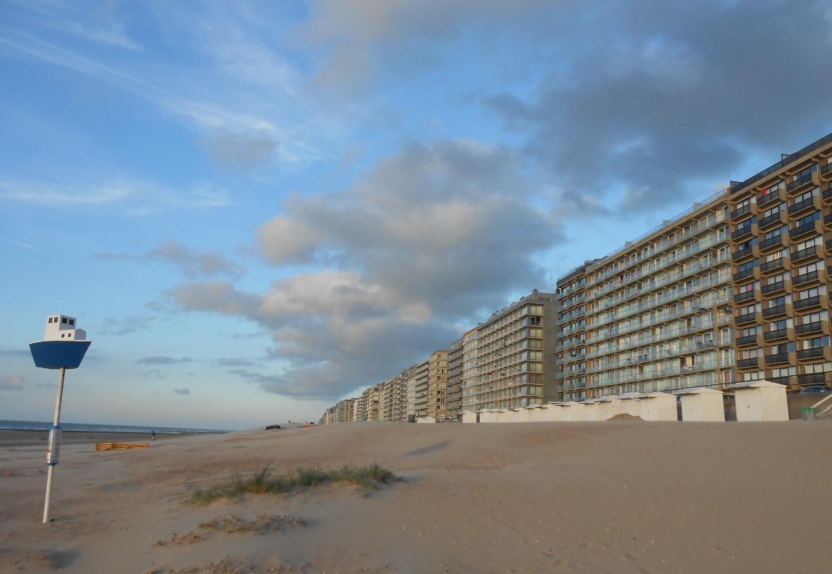 Fewo an belgischer Küste kaufen