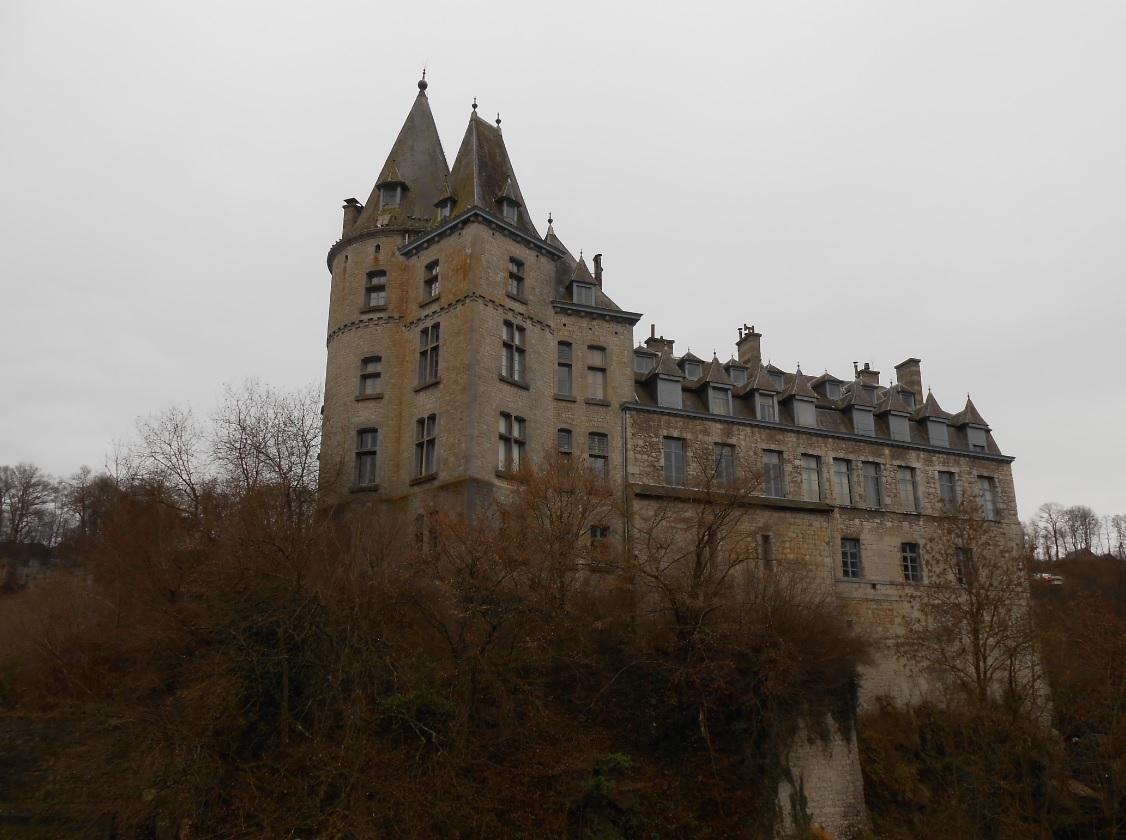 Burg von Durbuy
