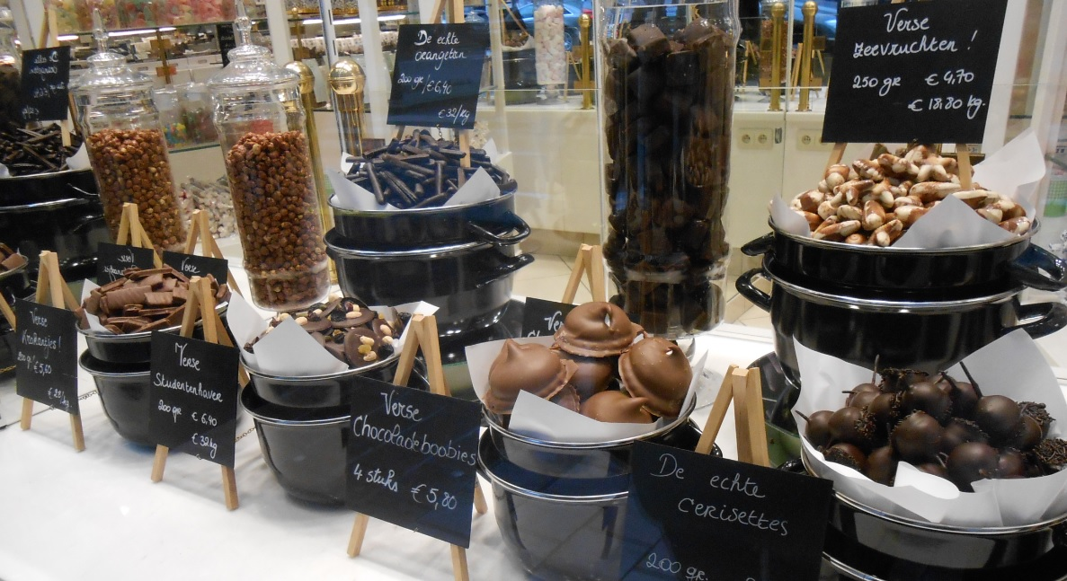 belgische Pralinen kaufen